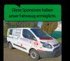 Vorschaubild der Meldung: Vereine nehmen Fahrt auf - neues City-Mobil nun offiziell im Einsatz