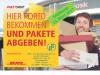 """Vorschaubild der Meldung: Paketshop eröffnet """"Neues Angebot der Deutschen Post DHL Group"""""""