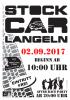 Vorschaubild der Meldung: Stockcarrennen in Langeln