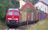 Vorschaubild der Meldung: Zweigleisiger Ausbau der Bahn