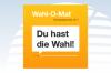 Vorschaubild der Meldung: Bundestagswahl 2017- Nutzen Sie den WAHL-O-MAT der Bundeszentrale für politische Bildung.