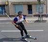 Vorschaubild der Meldung: Skiroller-City-Sprint