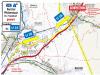 Vorschaubild der Meldung: Sperrung der Anschlussstelle Bad Orb /Wächtersbach in FR Frankfurt