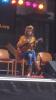 Vorschaubild der Meldung: Kuku spielte auf dem Münsterplatz in Konstanz. Hallo Awoli!