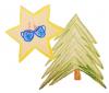 Vorschaubild der Meldung: Weihnachtsbäume und heißer Glühwein/ Kinderpunsch in Rüscheid für einen guten Zweck