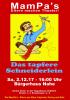 Vorschaubild der Meldung: 02.12.2017 um 16:00 Uhr: Weihnachtsmärchen vom tapferen Schneiderlein oder sieben auf einen Streich! im Bürgerhaus in Nahe