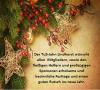 Vorschaubild der Meldung: Weihnachtsgruß