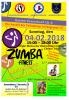 Vorschaubild der Meldung: Zumba®-Fitness Masterclass second Edition