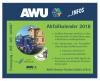 Vorschaubild der Meldung: AWU Abfallkalender 2018