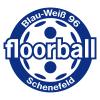 Vorschaubild der Meldung: SG Schenefeld/Kölln-Reisiek gewinnt gegen den Kieler Floorball Club