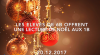 Vorschaubild der Meldung: Classes 6b et 1b - Lectures de contes de Noël