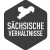 Vorschaubild der Meldung: Im Gespräch über Sächsische Verhältnisse - ein Podcast mit Katrin Schröter-Hüttich und Jan Witza