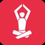 Vorschaubild der Meldung: Neu im Verein: Abteilung Yoga