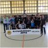 """Vorschaubild der Meldung: A-Pokalfinale A-, B- und C-Jugend: BTB """"Bandits"""" 3-facher Cup-Gewinner"""