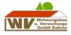 Vorschaubild der Meldung: Die Wohnungsbau und Verwaltungs GmbH Dahme sucht zum 01. Oktober 2018 einen Hausmeister (m/w) in Teil- bzw. Vollzeit