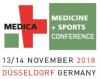 Vorschaubild der Meldung: Der international Hotspot für Sportmediziner, Athleten, Wissenschaftler, Visionäre und Experten: die MEDICA in Düsseldorf