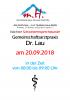 """Vorschaubild der Meldung: Schwesternsprechstunde im Multiplen Haus Böhlitz """"Alte Dorfschule - m.H."""""""