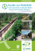 Vorschaubild der Meldung: Grünheide veröffentlicht Mobilitätsstudie