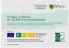 Vorschaubild der Meldung: Bewilligungsbescheid über Förderung des Vorhabens Sanierung Trauerhalle Wiederau