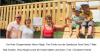 Vorschaubild der Meldung: Braunichswalder Nachwuchs tobt auf frisch saniertem Spielplatz