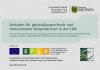 Vorschaubild der Meldung: Projektmanagement zur Umsetzung von Gewässerentwicklungsmaßnahmen