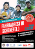 Vorschaubild der Meldung: Fahrradfest in Schenefeld – Blau-Weiß ist dabei