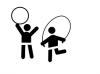 Vorschaubild der Meldung: Neue Übungsleiterin Kinderturnen