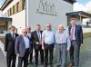 Vorschaubild der Meldung: Eröffnung des neuen Dorfgemeinschaftshauses in Neuhaus