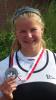 Vorschaubild der Meldung: Medaillenregen bei Deutscher Meisterschaft für niedersächsische Kanurennsportler