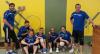Vorschaubild der Meldung: Starkes Auftaktspiel in der Volleyball-Hobbymixliga