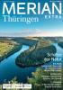 """Vorschaubild der Meldung: Merian Extra """"Thüringen:  Schätze der Natur: Erleben, Entdecken, Staunen"""""""
