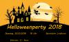 Vorschaubild der Meldung: Halloweenparty 2018