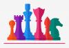 Foto zu Meldung: Kleiner Schachmeisterganz groß