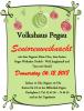 Vorschaubild der Meldung: Senioren-Weihnachtsfeier im Volkshaus 6.Dezember