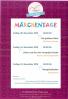 """Vorschaubild der Meldung: 29. Berliner Märchentage zu Gast in Brandenburg - Puppentheater """"Rumpelstilzchen"""" gastiert am 23. November um 15 Uhr in der Stadtbibliothek Falkensee"""