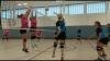 Vorschaubild der Meldung: Volleyballerinnen erkämpften zu Hause 6 Punkte