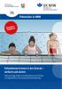 Vorschaubild der Meldung: Schwimmen lernen in der Schule