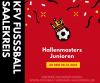 Vorschaubild der Meldung: Spielpläne der Hallenmasters Junioren online