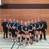 Vorschaubild der Meldung: Volleyball - Damen Spieltag