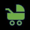 Vorschaubild der Meldung: ab dem 09.01.2019 jeden Mittwoch von 15-17 Uhr: Cafe' Kinderwagen im Familienzentrum Nahe