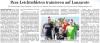Vorschaubild der Meldung: Letzte Trainigseinheiten auf Lanzarote zum Jahresabschluss