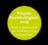 Vorschaubild der Meldung: Brandenburg 21 e.V./RENN.mitte informiert: Wettbewerb Projekt Nachhaltigkeit für 2019 gestartet