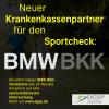 Vorschaubild der Meldung: Neuer Krankenkassenpartner: BMW BKK