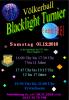 Vorschaubild der Meldung: Völkerball Blackligt Turnier