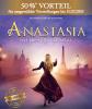 Vorschaubild der Meldung: Sonderaktion ANASTASIA - DAS BROADWAY MUSICAL