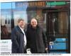 Vorschaubild der Meldung: Probefahrt mit dem geplanten Oderbus