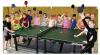 Vorschaubild der Meldung: Rundlauf-Teamcup begeistert Schülerinnen und Schüler für die Sportart Tischtennis