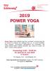 Vorschaubild der Meldung: Power-Yoga