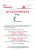 Vorschaubild der Meldung: Yoga-Kurs