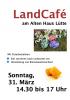 Vorschaubild der Meldung: Landcafé mit Osterbasteleien
